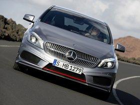 Ver foto 15 de Mercedes Clase A A250 2012