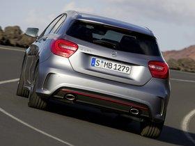 Ver foto 14 de Mercedes Clase A A250 2012
