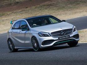 Ver foto 5 de Mercedes Clase A A250 4MATIC Motorsport Edition W176 2016