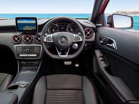 Ver foto 20 de Mercedes A250 4MATIC Sport W176 2016