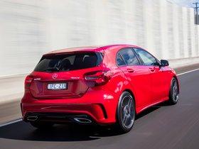 Ver foto 10 de Mercedes A250 4MATIC Sport W176 2016