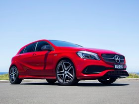 Ver foto 9 de Mercedes A250 4MATIC Sport W176 2016