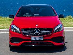 Ver foto 7 de Mercedes A250 4MATIC Sport W176 2016