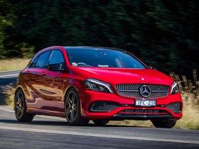 Ver foto 6 de Mercedes A250 4MATIC Sport W176 2016