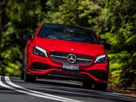 Ver foto 4 de Mercedes A250 4MATIC Sport W176 2016