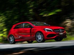 Ver foto 2 de Mercedes A250 4MATIC Sport W176 2016