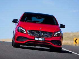 Ver foto 15 de Mercedes A250 4MATIC Sport W176 2016