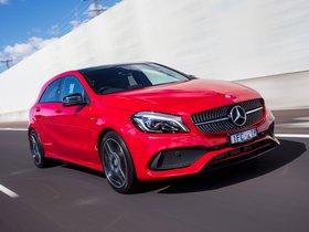 Ver foto 14 de Mercedes A250 4MATIC Sport W176 2016