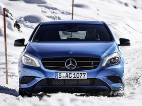 Ver foto 10 de Mercedes Clase A A250 4MATIC Urban Package W176 2013