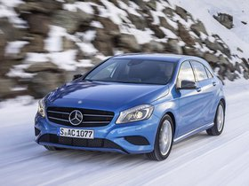 Ver foto 8 de Mercedes Clase A A250 4MATIC Urban Package W176 2013