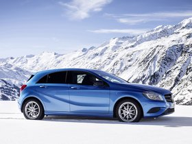 Ver foto 6 de Mercedes Clase A A250 4MATIC Urban Package W176 2013
