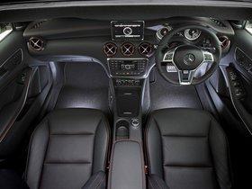 Ver foto 13 de Mercedes Clase A A250 AMG Sport Package W176 Australia 2012