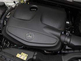 Ver foto 12 de Mercedes Clase A A250 AMG Sport Package W176 Australia 2012