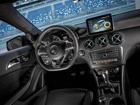 Ver foto 5 de Mercedes Clase A A250 Motorsport Edition W176 2015