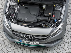 Ver foto 4 de Mercedes Clase A A250 Motorsport Edition W176 2015