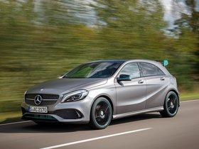 Ver foto 2 de Mercedes Clase A A250 Motorsport Edition W176 2015