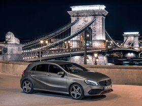 Fotos de Mercedes Clase A 250 Sport 4MATIC W176 2015