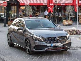 Ver foto 10 de Mercedes Clase A 250 Sport 4MATIC W176 2015