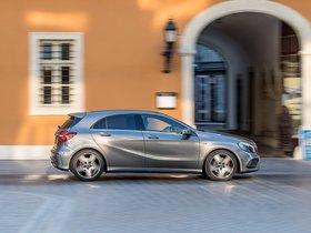 Ver foto 8 de Mercedes Clase A 250 Sport 4MATIC W176 2015