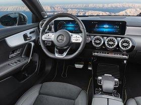Ver foto 34 de Mercedes Clase A AMG Line Edition 1 W177 2018