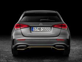 Ver foto 23 de Mercedes Clase A AMG Line Edition 1 W177 2018