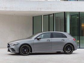 Ver foto 21 de Mercedes Clase A AMG Line Edition 1 W177 2018
