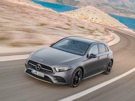 Ver foto 17 de Mercedes Clase A AMG Line Edition 1 W177 2018