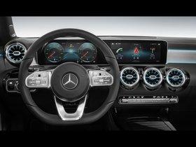 Ver foto 33 de Mercedes Clase A AMG Line Edition 1 W177 2018