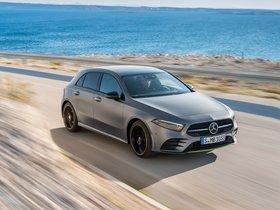 Ver foto 11 de Mercedes Clase A AMG Line Edition 1 W177 2018