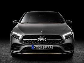 Ver foto 6 de Mercedes Clase A AMG Line Edition 1 W177 2018