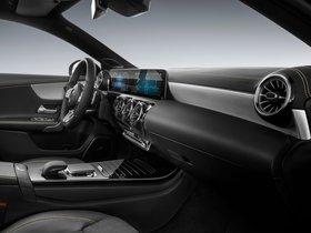 Ver foto 32 de Mercedes Clase A AMG Line Edition 1 W177 2018