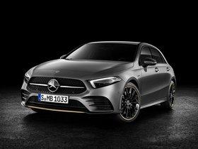 Ver foto 5 de Mercedes Clase A AMG Line Edition 1 W177 2018