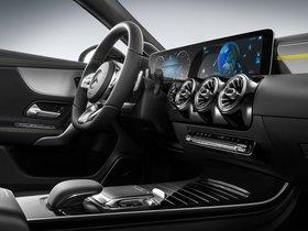 Ver foto 31 de Mercedes Clase A AMG Line Edition 1 W177 2018