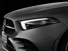 Ver foto 28 de Mercedes Clase A AMG Line Edition 1 W177 2018