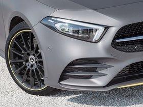 Ver foto 26 de Mercedes Clase A AMG Line Edition 1 W177 2018