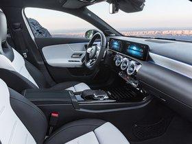 Ver foto 16 de Mercedes Clase A AMG Line W177 2018