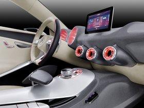 Ver foto 27 de Mercedes Clase A Concept 2011