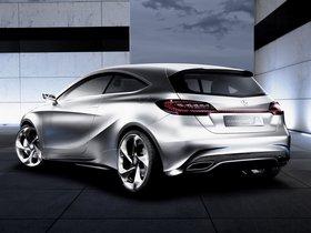 Ver foto 26 de Mercedes Clase A Concept 2011