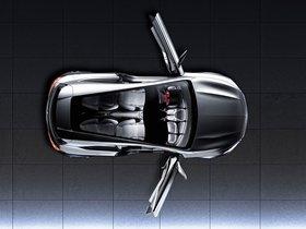 Ver foto 24 de Mercedes Clase A Concept 2011