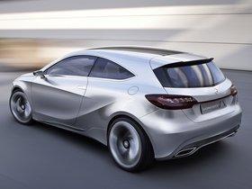 Ver foto 20 de Mercedes Clase A Concept 2011