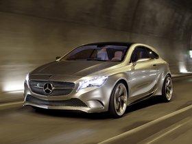 Ver foto 19 de Mercedes Clase A Concept 2011