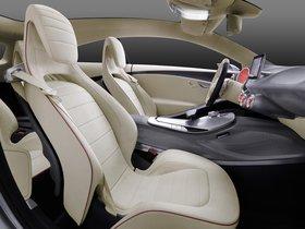 Ver foto 6 de Mercedes Clase A Concept 2011