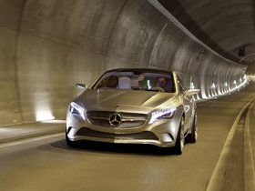 Ver foto 17 de Mercedes Clase A Concept 2011