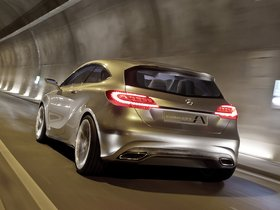 Ver foto 16 de Mercedes Clase A Concept 2011