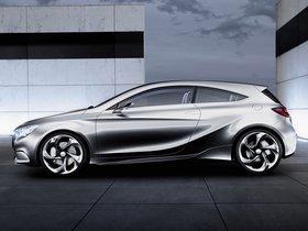 Ver foto 10 de Mercedes Clase A Concept 2011