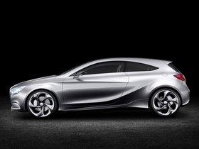 Ver foto 4 de Mercedes Clase A Concept 2011