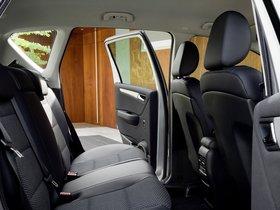 Ver foto 12 de Mercedes Clase A E-CELL 2010