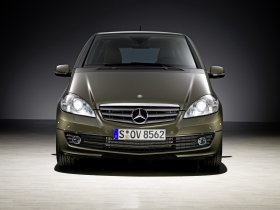 Ver foto 4 de Mercedes Clase A 5 puertas 2008