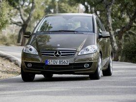 Ver foto 11 de Mercedes Clase A 5 puertas 2008