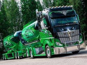 Ver foto 1 de Mercedes Actros 2551 6x2 Highway Hero Show Truck 2014